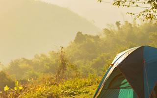 Terrain de Camping Aubagne